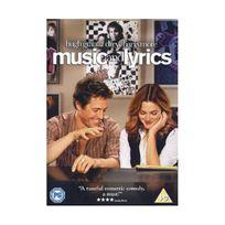 Warner Home Video - Music and Lyrics Import anglais