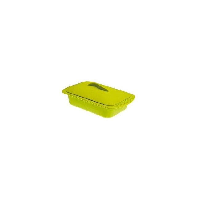 Ibili Papillote Cocotte Silicone 15x24x5cm