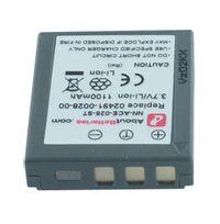 Minox - Batterie type 02491-0028-01