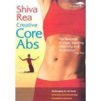 Acacia Dvds - Shiva Rea - Creative Core Abs IMPORT Dvd - Edition simple
