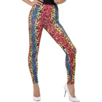 Legging leopard rose catalogue 2019 [RueDuCommerce