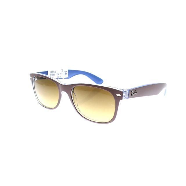 lunettes de soleil ray ban new wayfarer