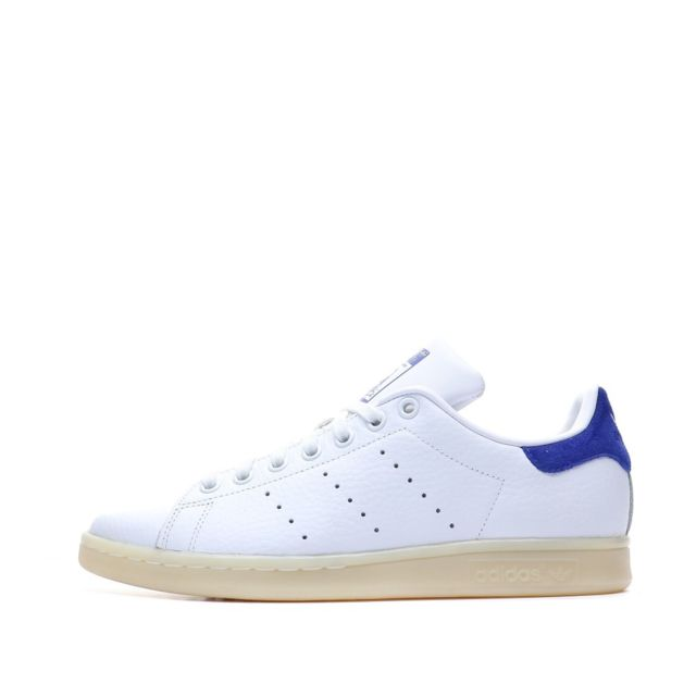 Adidas - Stan Smith Baskets blanches homme Multicouleur 41 1 ...