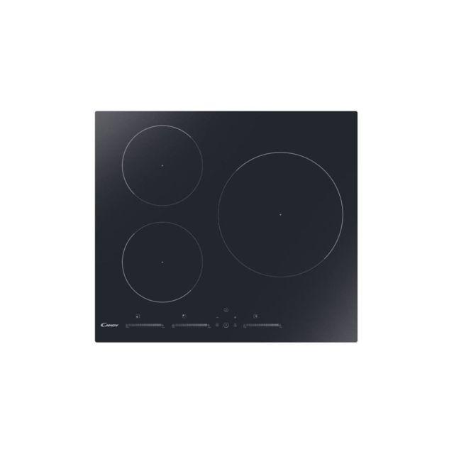 Calor Pack Candy Cis633mctt Plaque Induction - 60cm -3 Foyers
