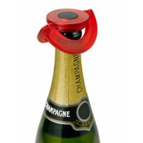 AdHoc - Bouchon à Champagne Gusto - Rouge