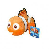 Nemo - Peluche Disney : Némo - 25 cm