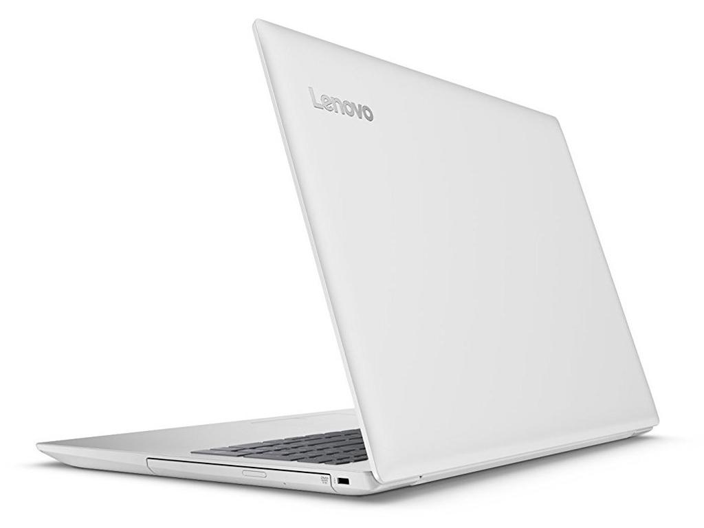 IdeaPad 320-15AST - Blanc