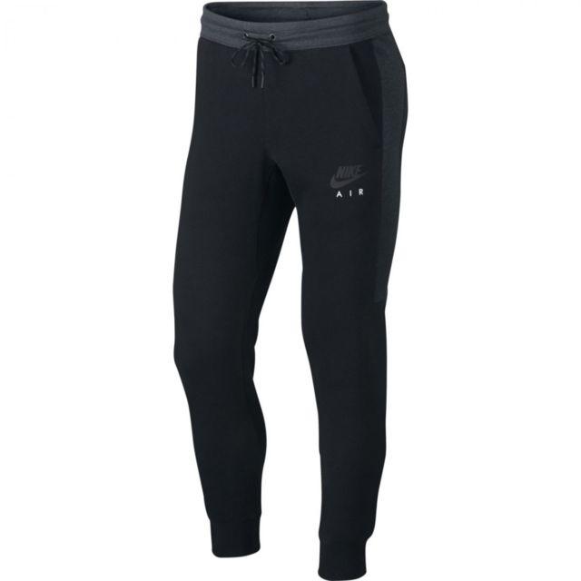 the latest pretty nice shoes for cheap Nike - Pantalon de survêtement Air Fleece - 861626-010 - pas ...