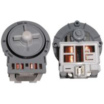 Sidex - Pompe de vidange Plaset + fixations pour Mc4000E de marque