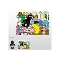 Barbo Toys - Puzzle Barbamama cuisine 24 p Bt