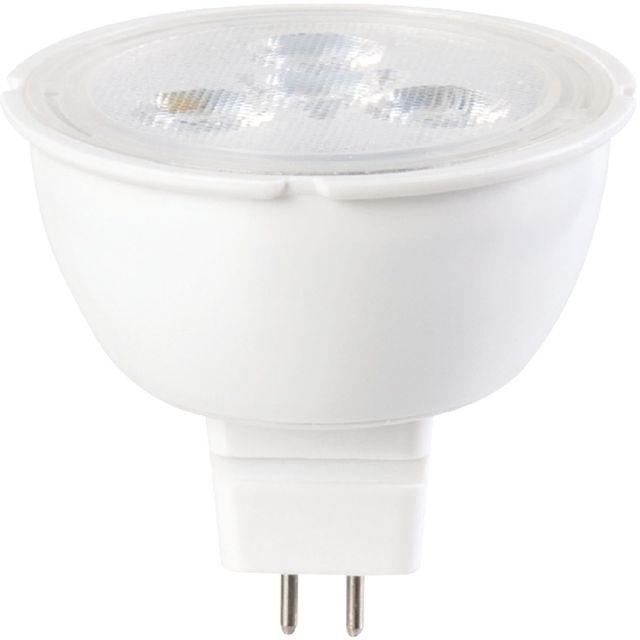 dhome ampoule led r flecteur gu5 3 350lum 5 5w pas cher achat vente ampoules led. Black Bedroom Furniture Sets. Home Design Ideas