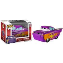 FunKo - Cars 2 - Figurine Pop Ramone 9 cm