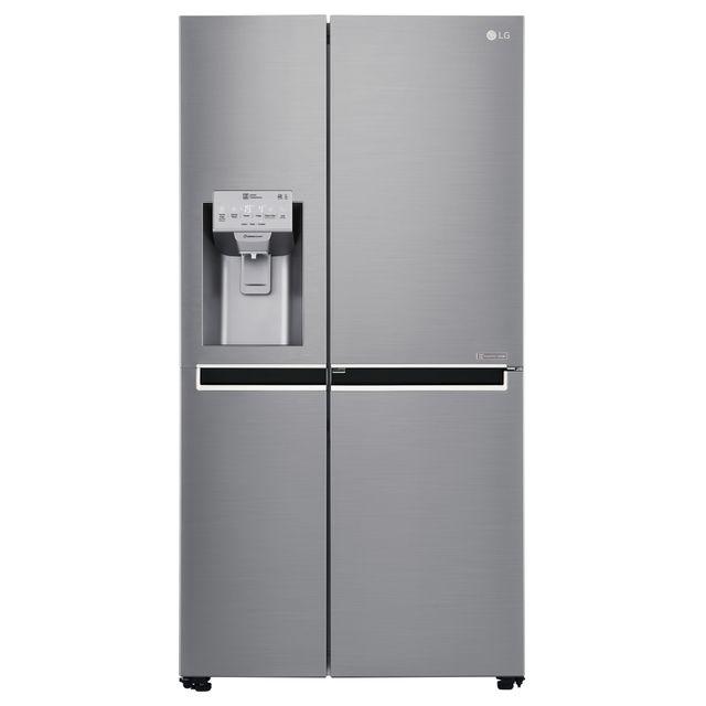 LG Réfrigérateur américain GSS6671PS