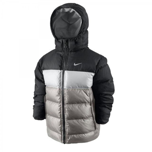 online store wholesale online low price sale Nike - Doudoune Basic Down Cadet - 506731-010 - pas cher ...