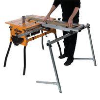 Triton - Mini rallonge de table coulissante - Eta100