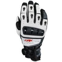 Knox - Orsa Leather White
