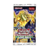 Konami - Cartes à collectionner - Yu-Gi-Oh! - Le Déchainement Des Dragons De Légendes : 1 Booster