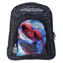 Spider-man - Spiderman Sac à dos junior enfant garçon Disney