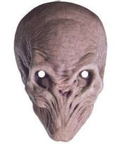 Star Cutouts - Masque The Silence© - Doctor Who