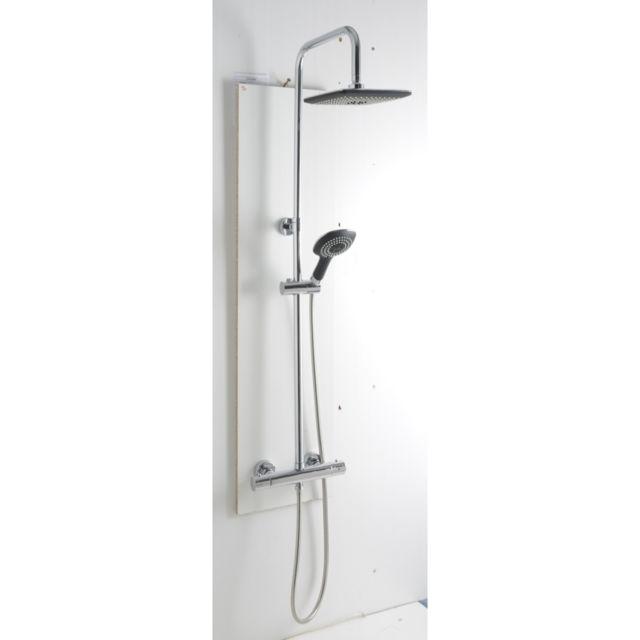 Colonne de douche extensible 70 120cm nc pas cher - Vente colonne de douche ...