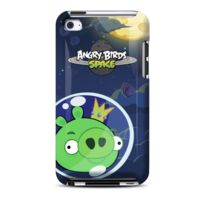 Gear4 - Coque Housse Angry Birds Collection, King Pig Space iPod Touch 4