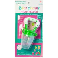Babyyummy - Baby Yummy Alimentation pratique Biberon en Silicone