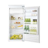 Hotpoint-Ariston - Réfrigérateur intégrable 1 porte Hotpoint Ariston Zsz12A1DHA