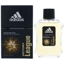 Adidas - Victory League Eau De Toilette Vaporisateur 100Ml