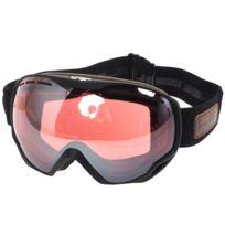 BollÉ - Masque de ski double écran Bolle Emperor black mat cat s2 Noir 79971