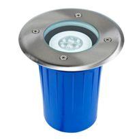 AREV - Spot encastrable GU10 LED 5W 350 Lumens