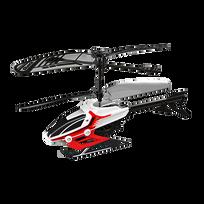 SilverLit - Hélicoptère radiocommandé Ir AlphA Y - 84734