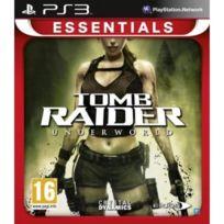 Square Enix - Tomb Raider Underworld - Ps3 Essentials