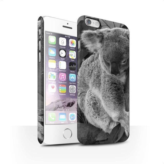 coque koala iphone 6