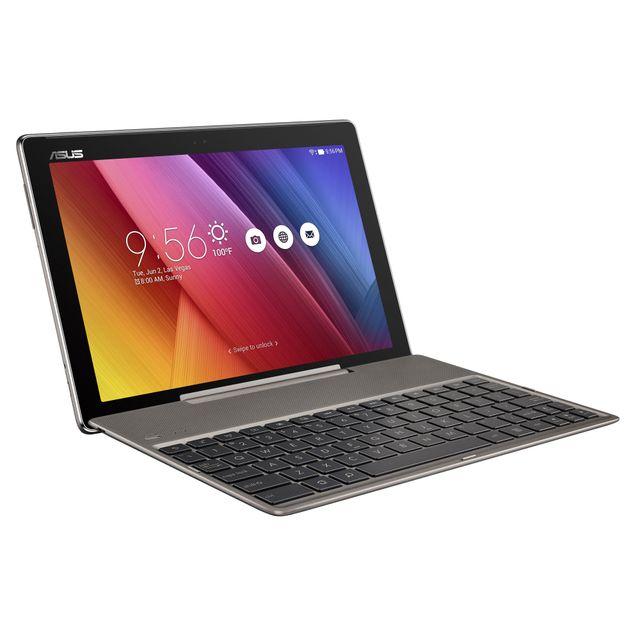 ASUS - ZenPad 10 - ZD300M-6A017A - Gris