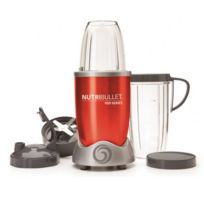NUTRIBULLET - blender 0.7l 900w rouge - nutri900r