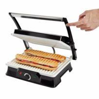 Ego Design - Grill et toaster ceramique electrique
