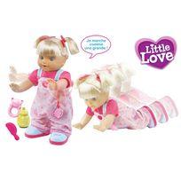 VTECH - LITTLE LOVE - Mon bébé apprend à marcher - 182805