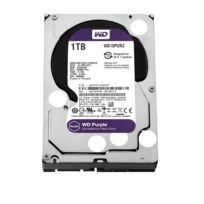 WESTERN DIGITAL - Disque dur interne 3.5 WD Purple 1 To