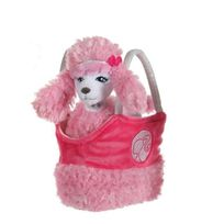 Gipsy - Barbie Pet beans in bag 22 cm Caniche Sequin