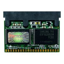 Transcend - Sata Flash Module Vertical - Ssd - 2 Go - interne - Sata 1.5Gb s