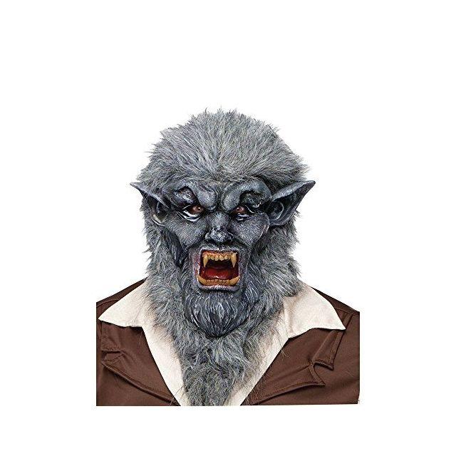 Fun World Werewolf Mask