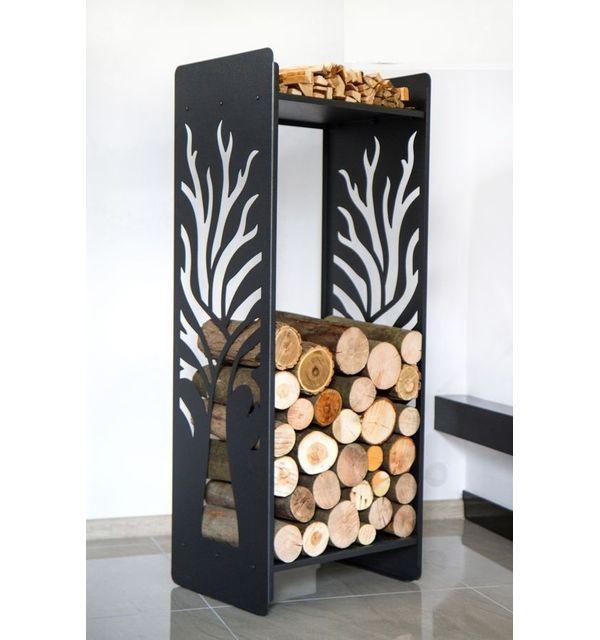 farm mdlt range b ches design rectangulaire en acier noir m tallis 115x45x35 cm pas cher. Black Bedroom Furniture Sets. Home Design Ideas