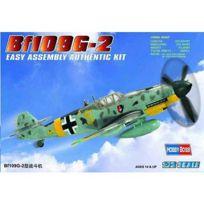 Hobby Boss - Maquette avion : Messerschmitt Bf 109G-2