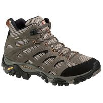 Merrell - Moab Mid - Chaussure Gore-Tex homme - noix