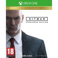 SQUARE ENIX - HITMAN Integrale S1 - Xbox One