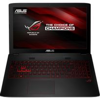 Asus - Pc portable Gl552VL-CN028T 15.6' Fhd Intel Core i7 6700HQ Ram 8Go Hdd 1To + 128Go GeForce Gtx965M