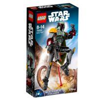 Lego - 75533 Star Wars Tm : Boba Fett Tm