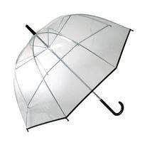 Vimeu-Outillage - Parapluie Cloche Transparent
