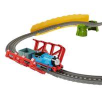Thomas et ses Amis - Circuit de train : Thomas & Friends et l'avalanche