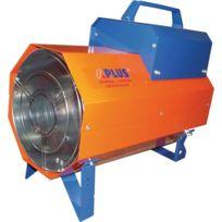 S.PLUS - Générateur d'air chaud mobile - propane ECO 30M2 15 à 30 KW - 2031172